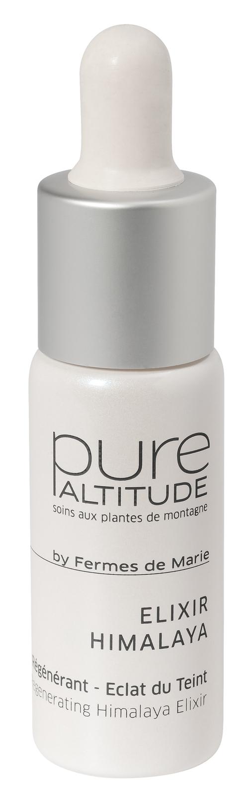 Pure Altitude - Elixir Himalaya