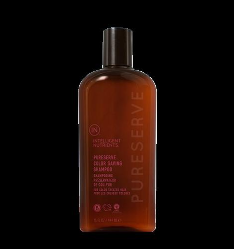 Intelligent Nutrient - Pureserve™ shampoo
